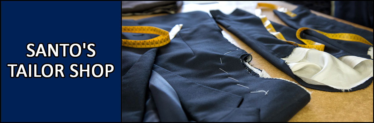 Tailoring Service