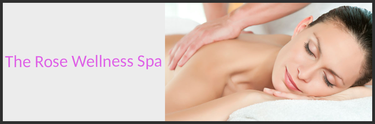 The Rose Wellness Spa Offers Full Body Massage in Worcester, MA