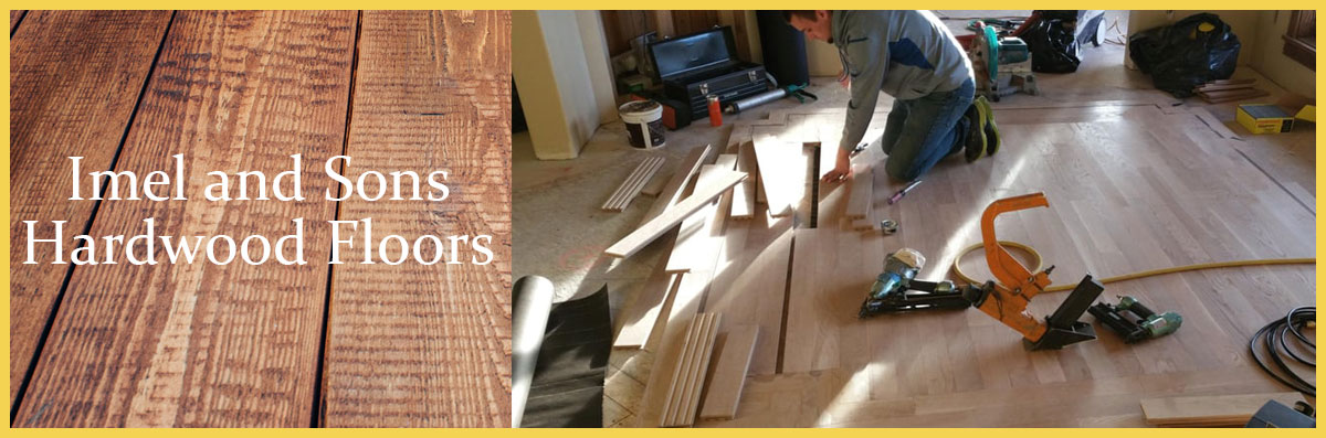 Imel and Sons Hardwood Floors Offers Floor Installation in Grants Pass, OR