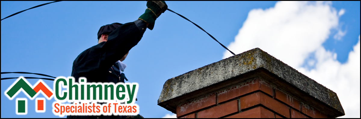 Chimney Specialist of Texas Does Chimney Cleaning in Houston, TX