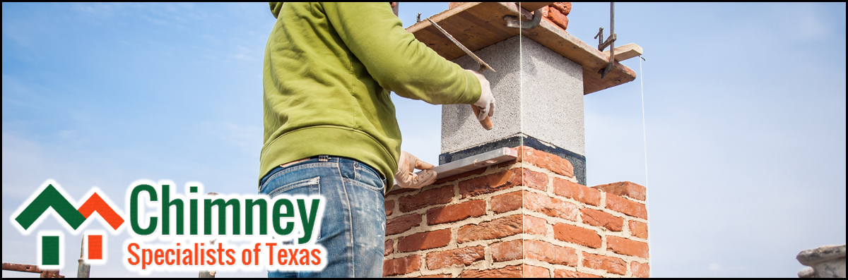 Chimney Specialist of Texas Does Chimney Remodels in Houston, TX