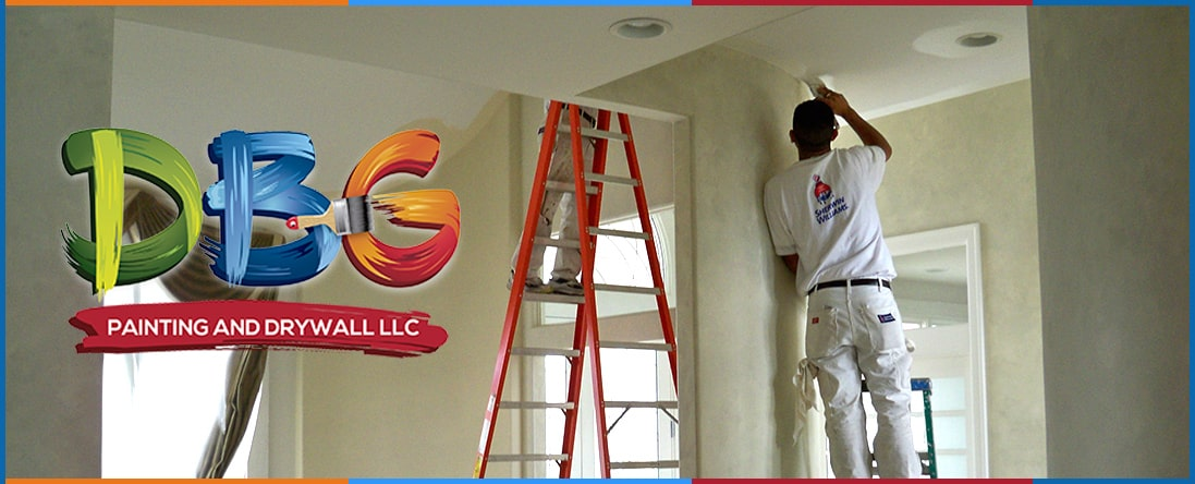 . Dabenge Painting   Drywall offers Interior Painting in Charlotte  NC