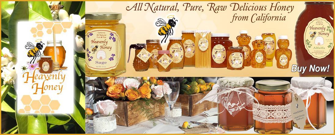 Honey Tasting Room