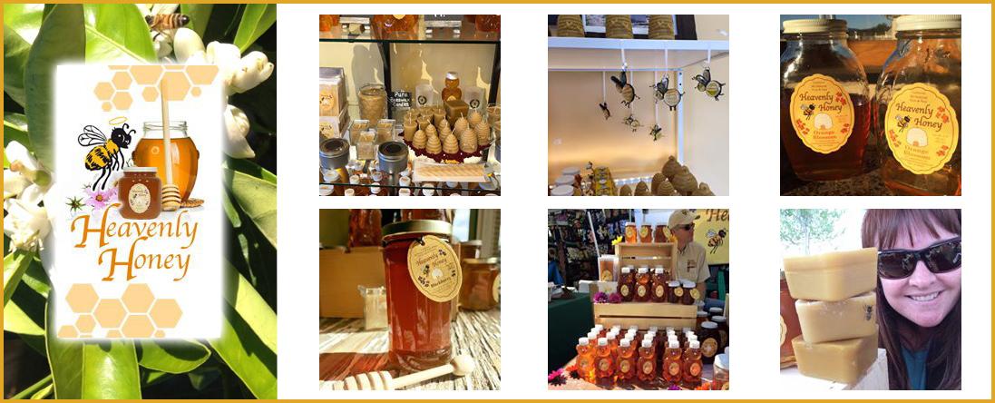 Honey Shipping