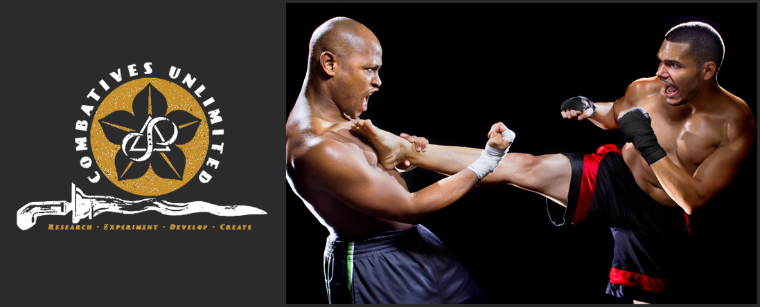Martial Arts & Kickboxing