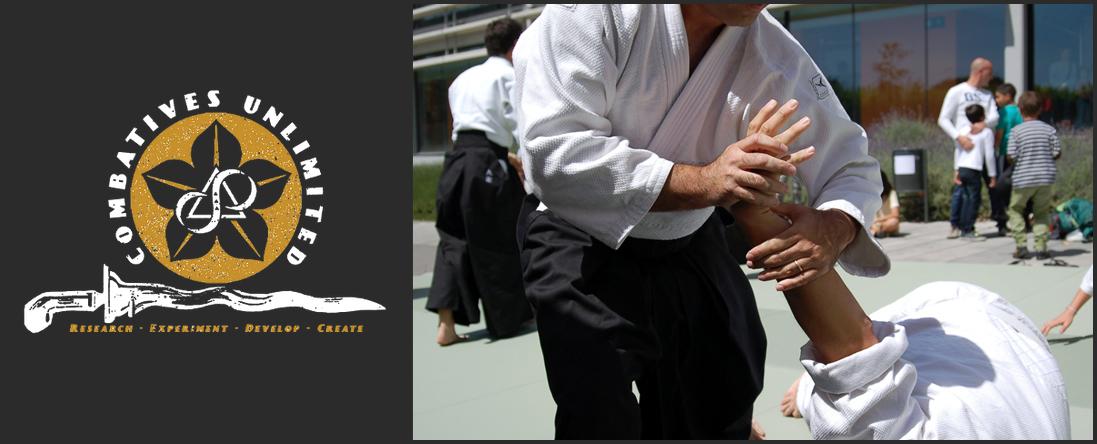 Brazilian Jiu Jitsu & Kali