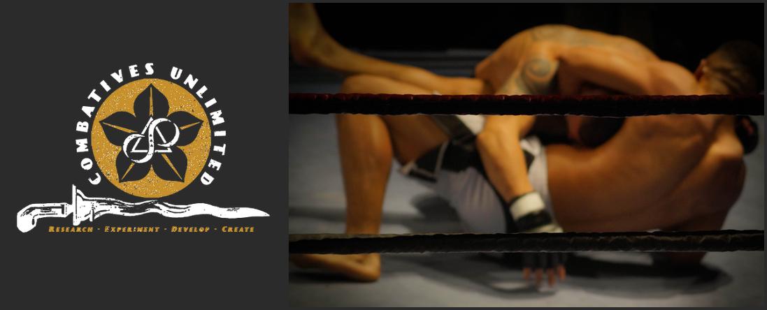Combat Submissive Wrestling