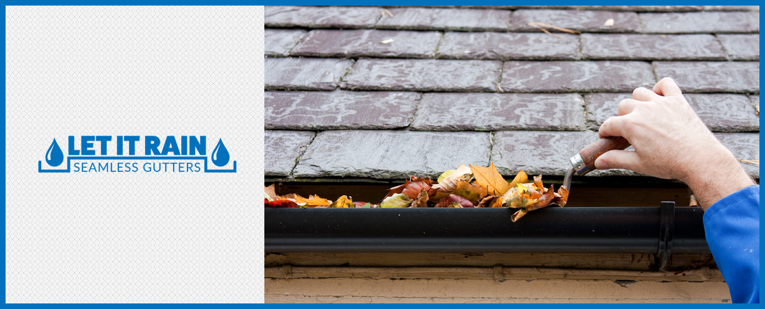 Let it Rain Seamless Gutters is a Gutter Company in Largo, FL
