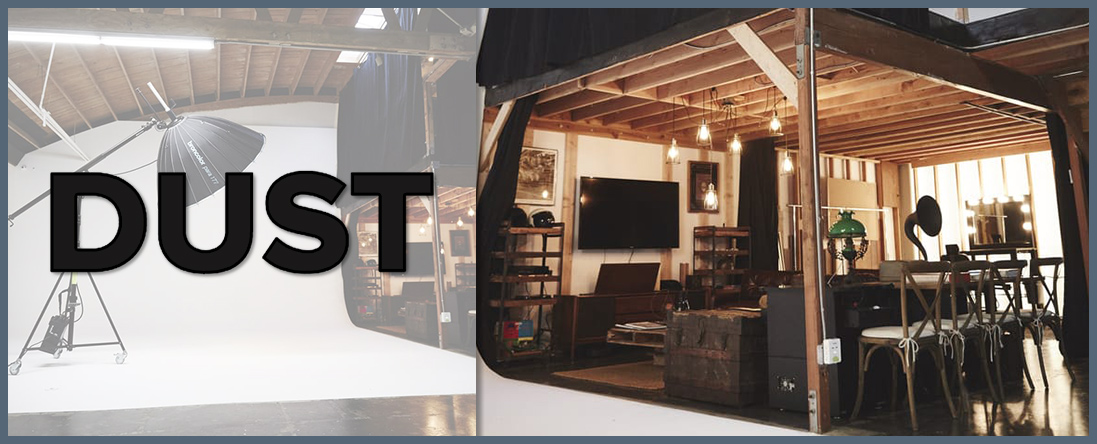 Production Studio Rentals
