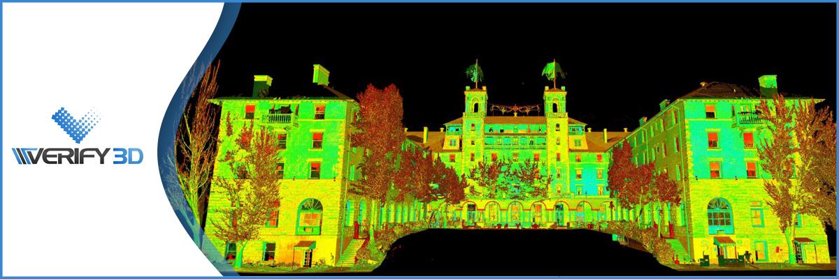 Verify 3D LLC is a 3D Scanning Company in Missoula, MT