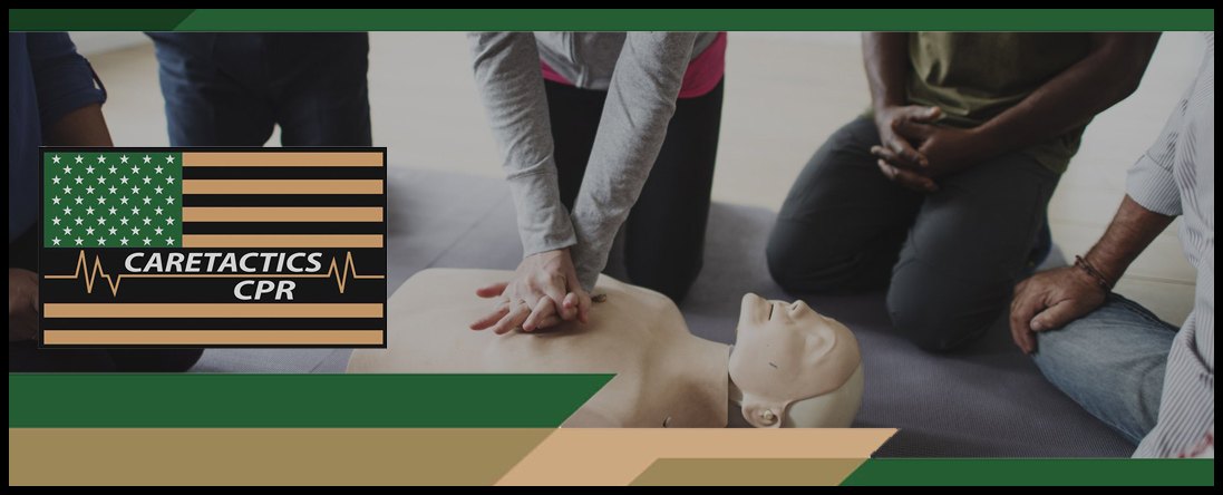 CAREtactics CPR Does CPR Certification in Los Ranchos de Albuquerque, NM