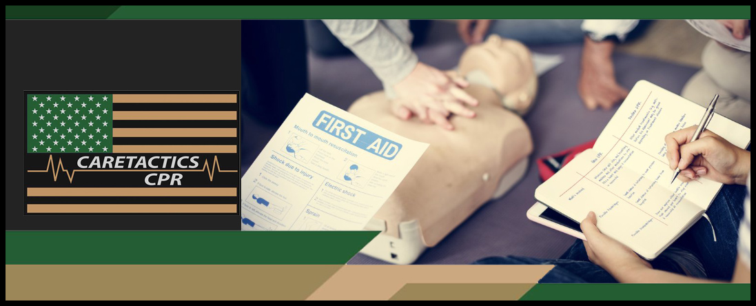 CAREtactics CPR Does First Aid Training in Los Ranchos de Albuquerque, NM