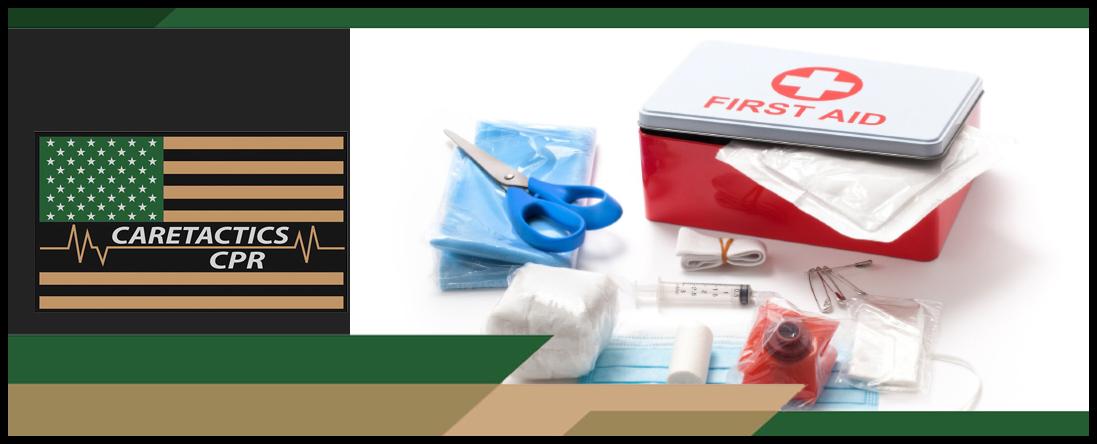 CAREtactics CPR Offers First Aid Kit Sales in Los Ranchos de Albuquerque, NM