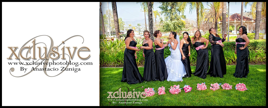 Xclusive Photography and Video Services Does Wedding Photography in Covina, CA