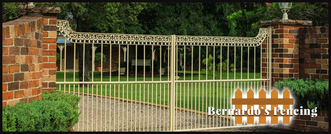 Bernardo S Fencing Is A Fence Company In San Jose Ca
