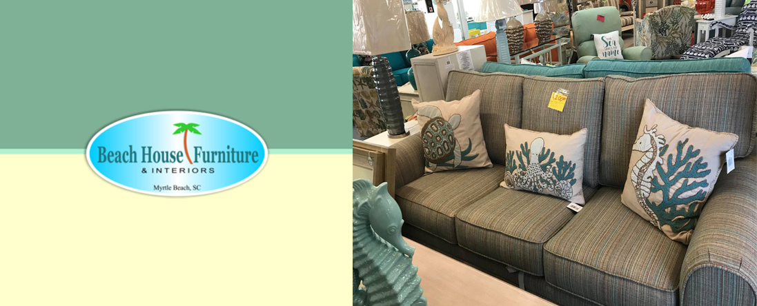 Beach House Furniture Interiors Is A Furniture Store In North