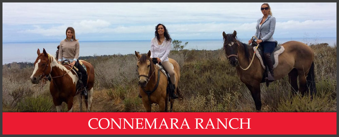 Connemara Ranch Does Horse Riding Lessons in Malibu, CA