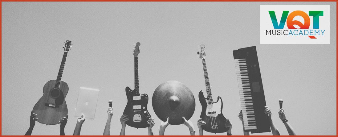 Musical Instrument Classes