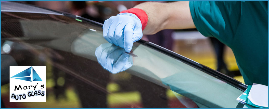 Glass Repair Service