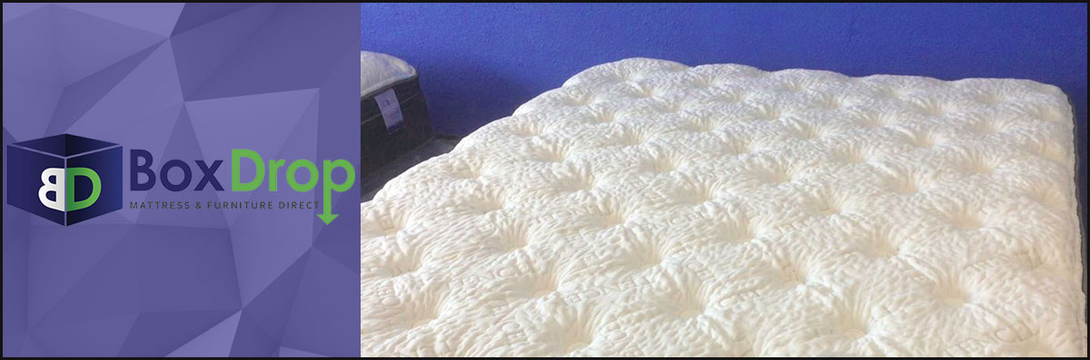 BoxDrop Mattresses & More Sells Mattresses in Boerne, TX