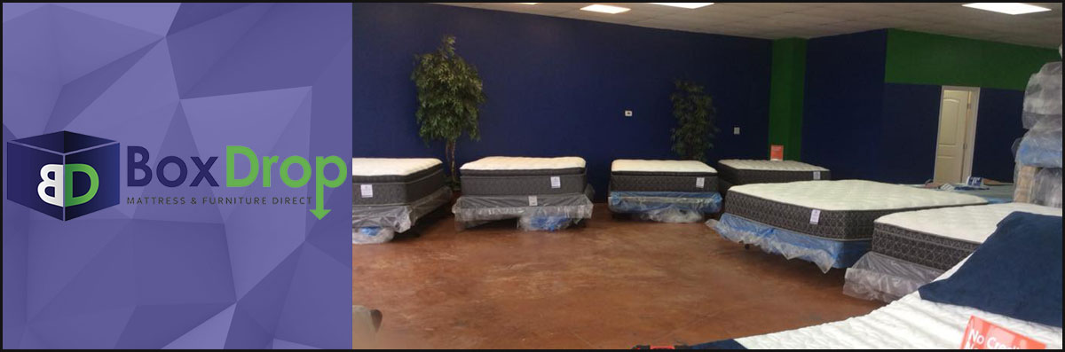 BoxDrop Mattresses & More Offers Furniture Store Items in Boerne, TX