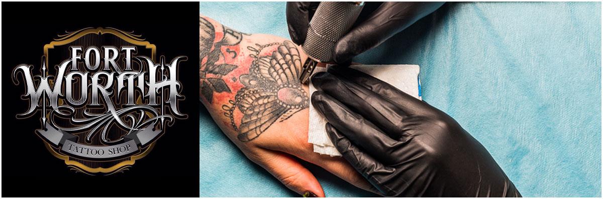 Tattoo Services
