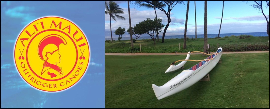 Ali'i Maui Outrigger Canoes Provides Outrigger Canoe Rentals in Lahaina, HI