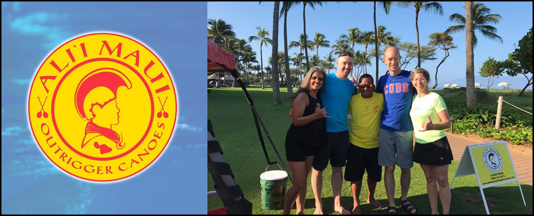 Ali'i Maui Outrigger Canoes Features Family Activities in Lahaina, HI