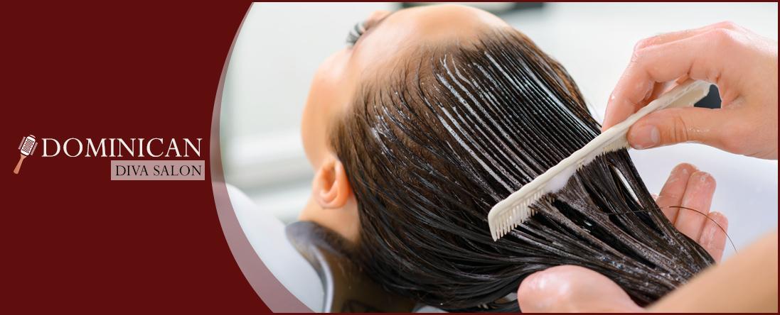 Hair Care Service