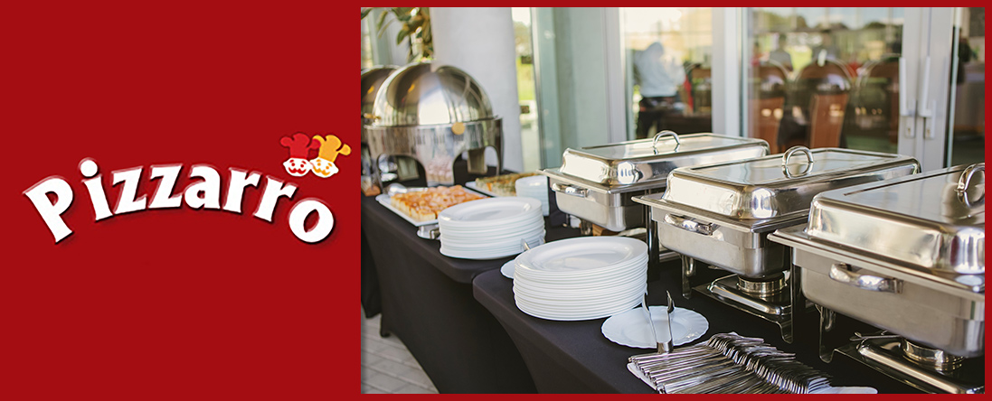 Pizzarro Offers Catering in Washington, DC