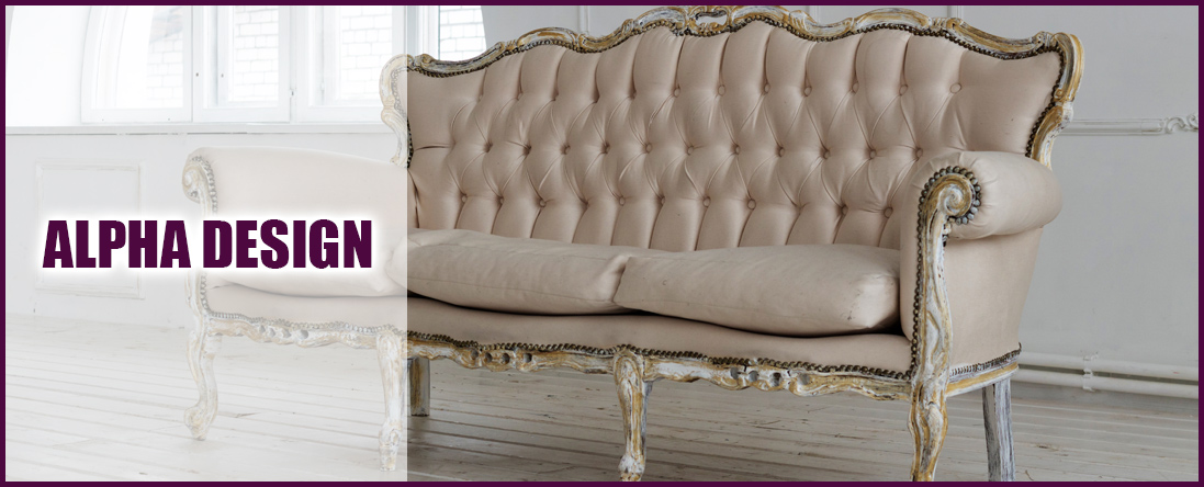 Alpha Design Custom Furniture Is A Furniture Store In Berkeley Ca