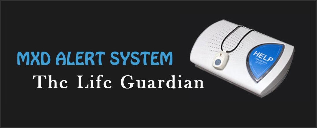 MXD Alert System
