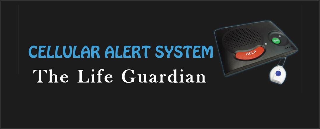 Cellular Alert System