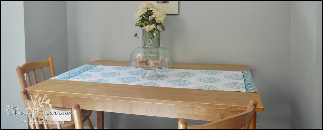 Three Sparrows Interior Design offers Home Staging in Warren, RI