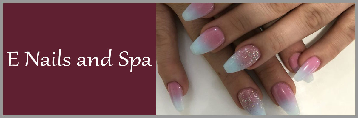 E Nails and Spa is a Nail Salon in Suffolk, VA