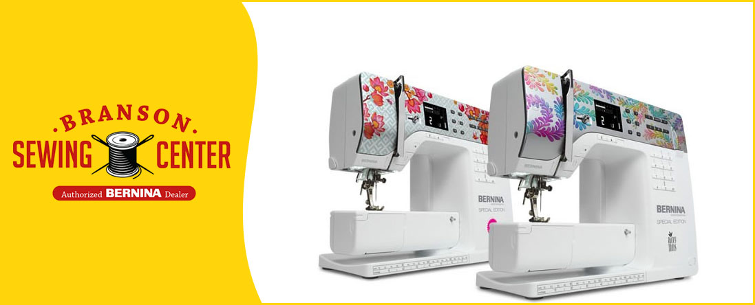 Sewing Machine Sales