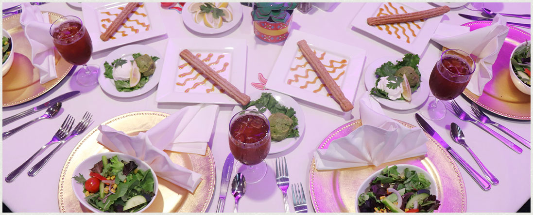 Catering Star Services  Offers Catering Services in McAllen, TX
