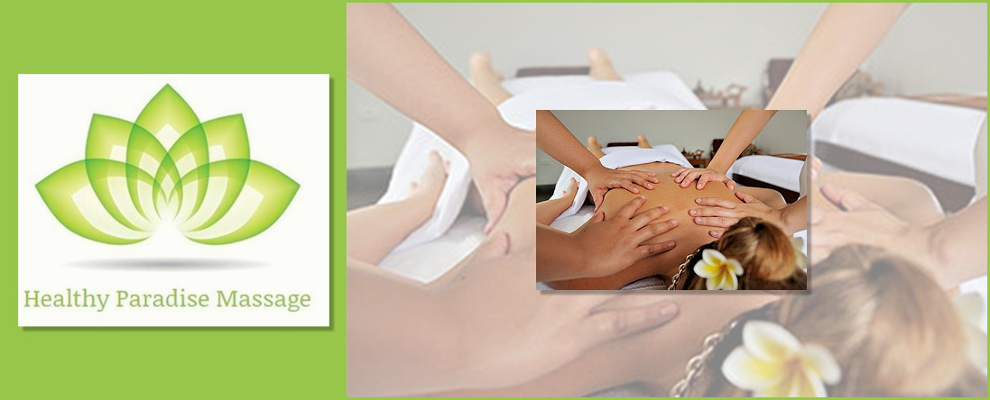 Two Therapist Massage