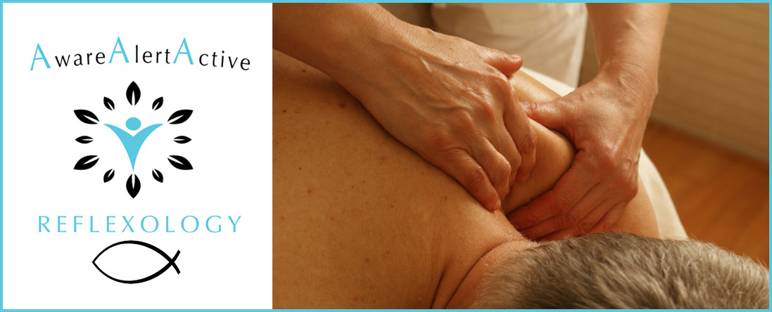 Deep Tissue Reflex Massage