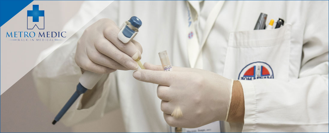 Drug Screening