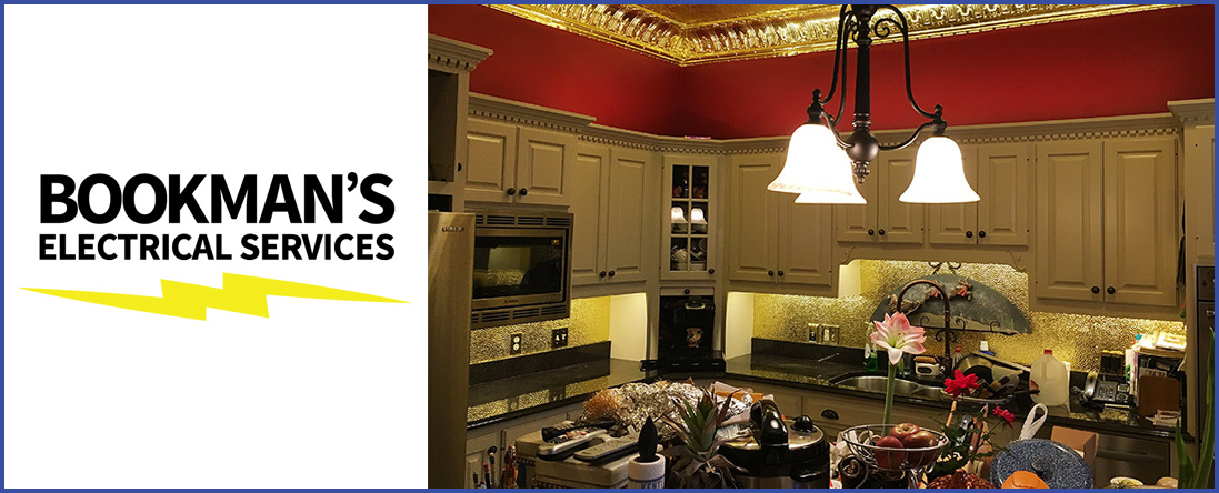 Bookman Electrical Service is a Residential Electrician in Lexington, KY
