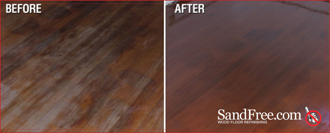 Sandfree Llc Is A Hardwood Flooring Company In Baltimore Md