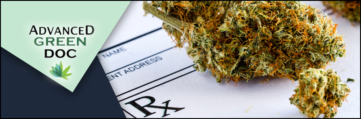 Advanced Green Doc Offers Medical Marijuana Cards in Chevy Chase, MD