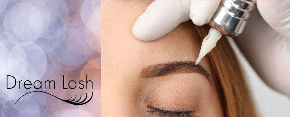 Eyebrow Tinting & Eyelash Tinting