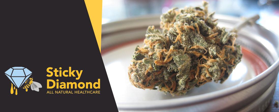 Medical Marijuana Delivery