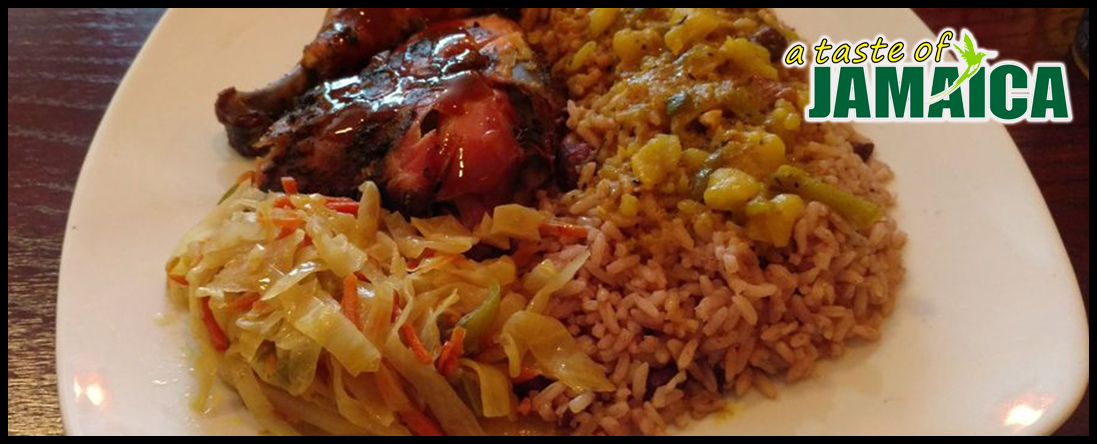 Jamaican Delivery