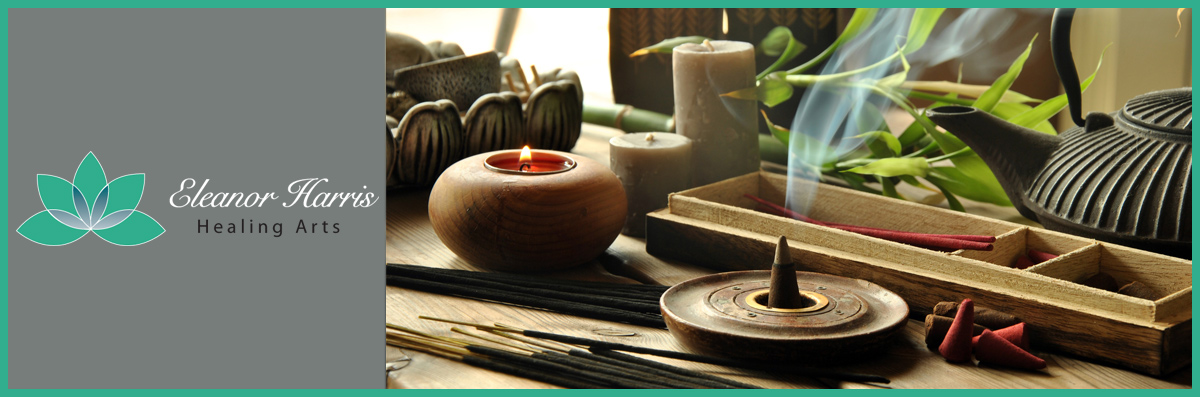 Eleanor Harris Healing Arts Does Aromatherapy Service in Austin, TX