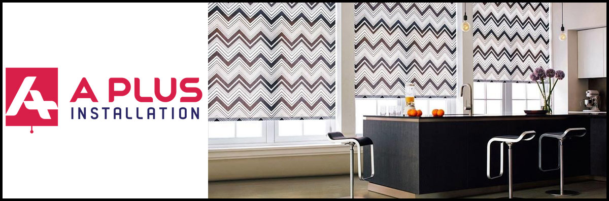 A Plus Installation Blinds & Shades Specializes in Blinds and Shades in Bloomfield. NJ