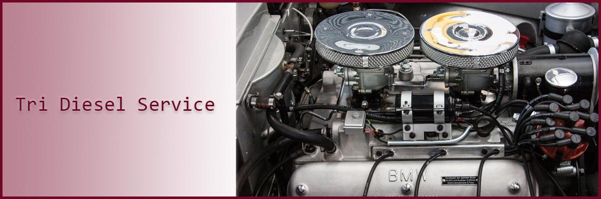 Tri Diesel Service offers Diesel Engine Rebuilds in East Hanover, NJ