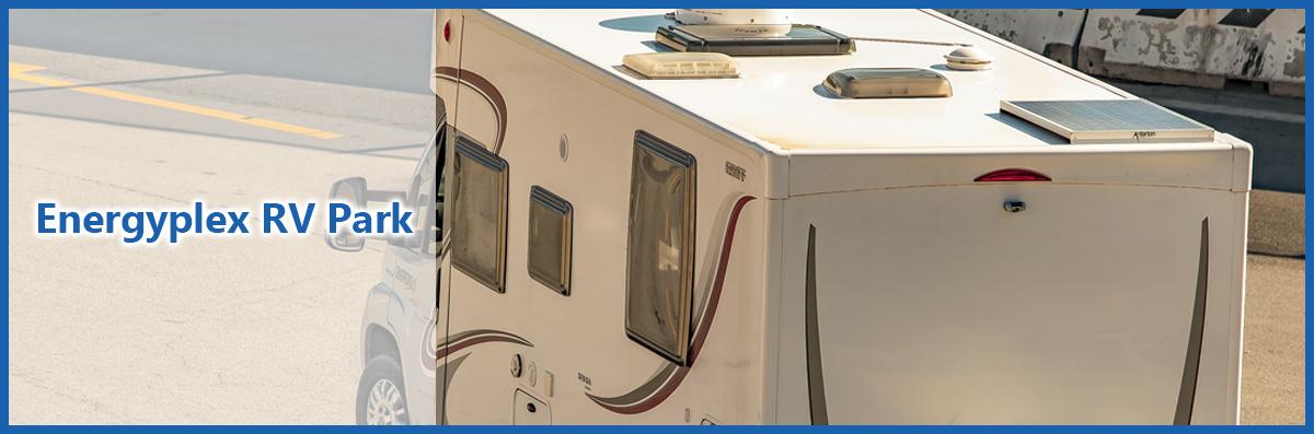 Energyplex RV Park Offers Short Term RV Spaces in Lovington, NM